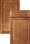 Maple Spice Cabinets
