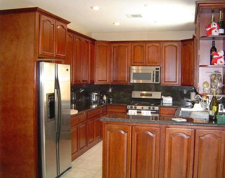 Elegant Cinnamon Shaker Cabinets   AAA Home Design, Southern Californiau0027s Wholesale  Cabinets For Homeowners And Contractors
